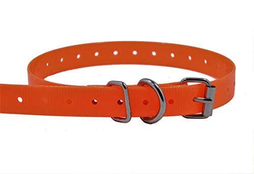EveryPet Replacement Extra Collar Strap Band Buckle