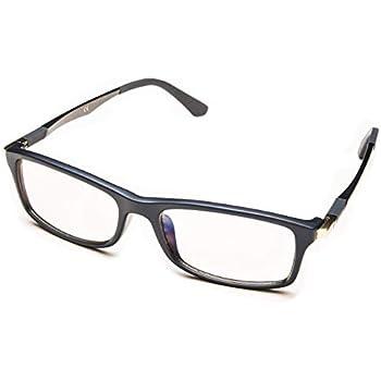 e6900f0c41 Computer Glasses - PROSPEK - Dynamic - Blue Light Blocking Glasses - Anti  Blue Light Glasses - Large Size
