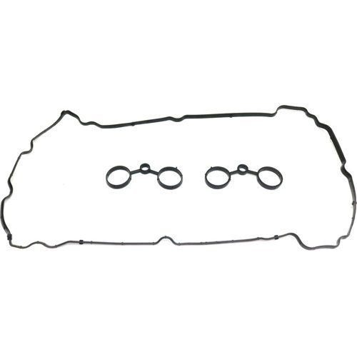 Evan-Fischer EVA3252111725 Valve Cover Gasket for Cooper 07-12 4 Cyl 1.6L Turbocharged