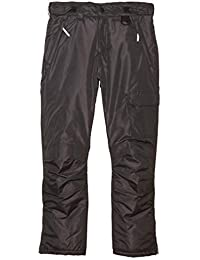 3220d65742bcb Childrens Water Resistant Insulated Ski Snow Pants