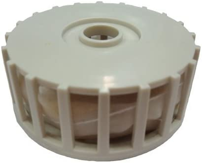 HoMedics HUMHDDC46CTM Ultrasonic Humidifier Demineralization