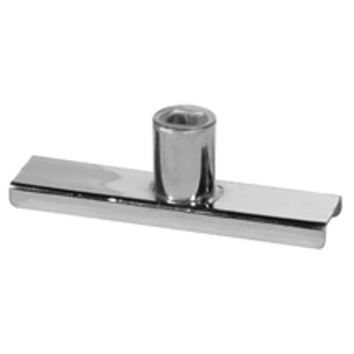 Swedge stem Magnetic Base with 4 Inch Long by Swedge stem