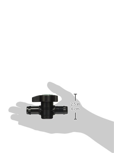 3//4-Inch Two Little Fishies ATL5455W Ball Valve