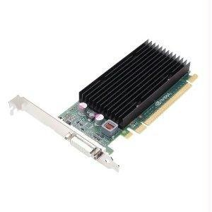 PNY VCNVS300X16-PB Quadro 300 Graphic Card - 512 MB DDR3 SDRAM - PCI Express 2.0 x16 - (Sdram Graphics)