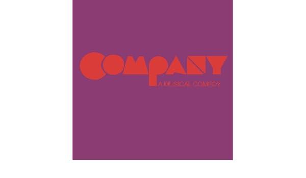 Company - Original Broadway Cast: Company by Dean Jones ...