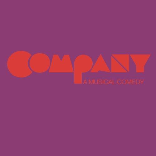 Company - Original Broadway Ca...