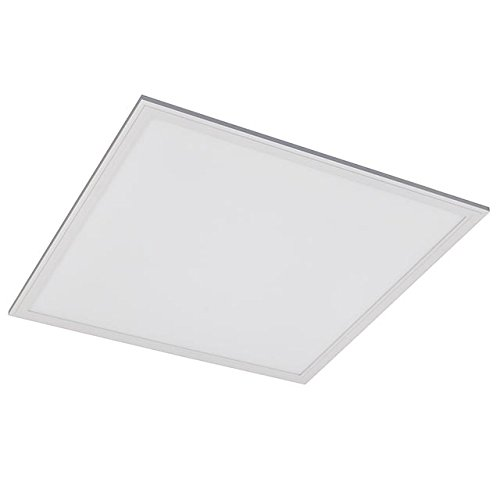 24x24in led panel light 40watt edgelit super bright ultra thin glarefree white 2104wh