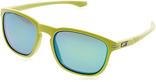 Oakley Enduro Matte Fern With Jade Iridium - Polarized Iridium Jade