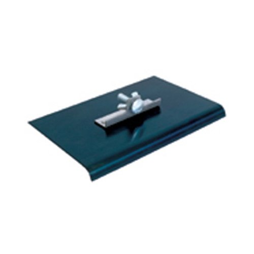 MarshallTown 4140 9''x 10'' Blue Steel 2-Way Walking Edger