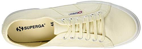 Cotu Adulto Unisex Classic Sneakers Ivory Superga Bianco 2750 Sk13 Xf1qq5
