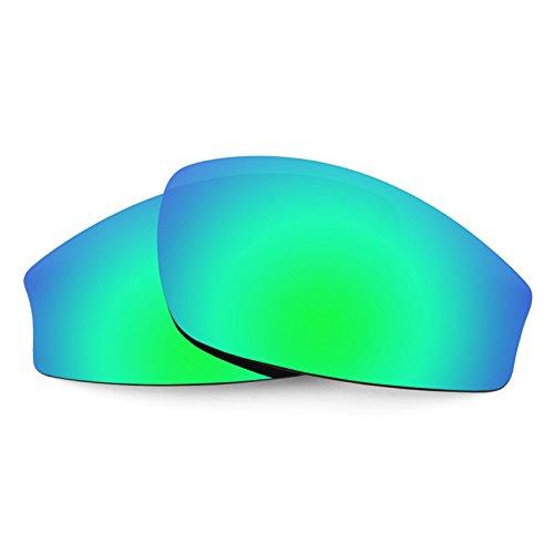 Lentes Jake de Elite para X repuesto Verde Mirrorshield Wiley Polarizados Rogue — múltiples Opciones 6Ug4r6qwWx
