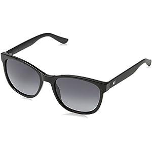 Sunglasses Tommy Hilfiger Th 1416 /S 0D28 Shiny Black / HD gray gradient lens