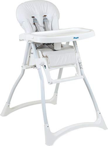 Cadeira de Merenda, Burigotto, Branco