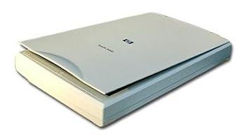 HP ScanJet 2100c Scanner PrecisionScan Drivers Mac