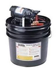 Marine Oil Change System - SHURFLO 8050305426 Oil Change System