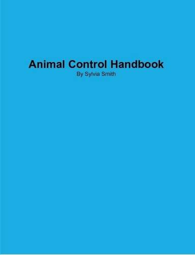 Animal Control Officer Handbook PDF