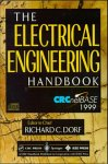 The Electrical Engineering Handbook : CRCnetBASE 1999, , 3540147268