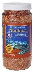 outlet in vendita San Francisco Bay Brand Brand Brand Freeze Dried Plankton 2 oz. by San Francisco Bay Brand, Inc. (English Manual)  più economico