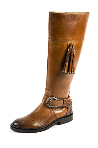 pour HAMILTON amp; HAND MADE Femme MELVIN SHOES OF MH Bottes 032 CLASS MH17 PqB5xd