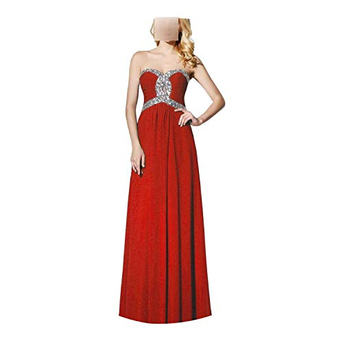 Chiffon Long Evening Dress Simple Formal Women Party Wear Elegant Sweetheart 48 Hours Shipping Ever Pretty,Picture Color 2,12,China