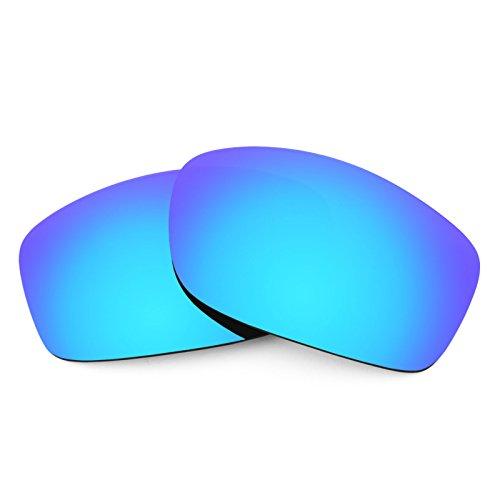 repuesto para Polarizados Hielo — Opciones Elite Lentes múltiples Costa Mirrorshield Azul Revant de Zane znEatw