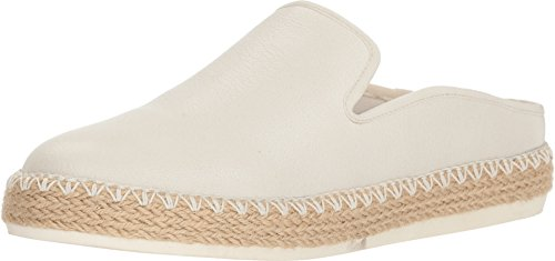 Dr. Scholl's Women's Sunnie Mule - Original Collection White Leather 6 M ()