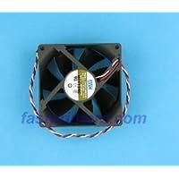 40X0054 -N Lexmark Fan Main 500 Sheet T642 T644 (T642N, T644DTN T644N X646EF MFP)