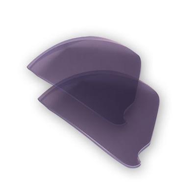 Amazon.com: Nike Show X1 E AF Sunglass Replacement Lenses - EVA144/EVA145  (Grey w/ Blue Flash): Sports & Outdoors