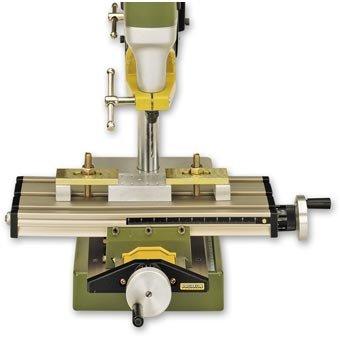 Calidad de fabricación avanzado Proxxon KT 70 MICRO mesa compuesto ...