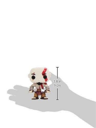 God of War Kratos Pop Vinyl Figure