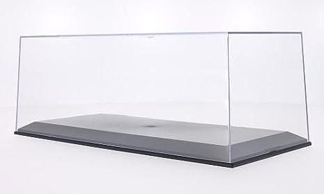 Vitrine Plastique Vitrine Pour Chaque 1 X 1 18 Voiture Miniature