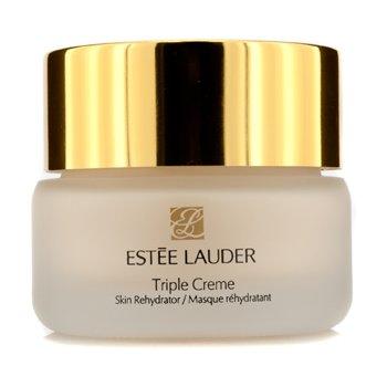 - Estee Lauder Cleanser 1.7 Oz Triple Creme Skin Rehydrator For Women