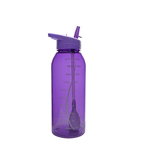 reusable filtered water bottle - 6
