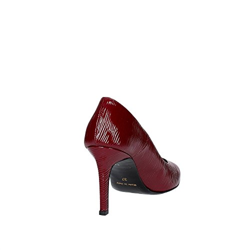Pregunta Camp.05 Pumps Damen Bordeauxrot