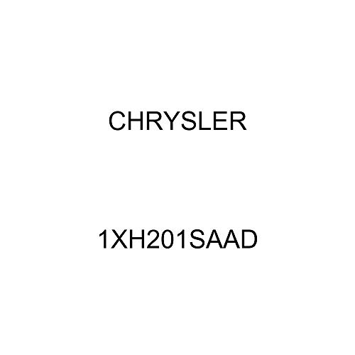 - Genuine Chrysler 1XH201SAAD Gear Shift Indicator Bezel