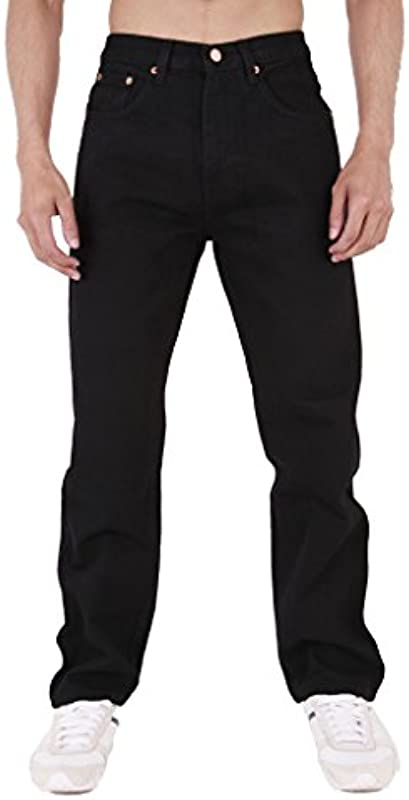 Aztecmęskie spodnie jeansowe: Odzież