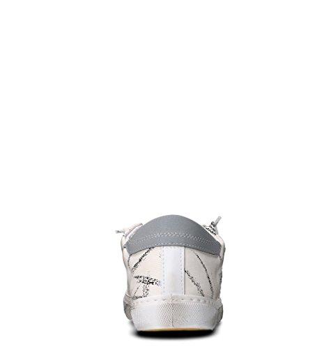 para It 2 Weiß Mujer Marke Star Zapatillas Größe vqwPwgpE