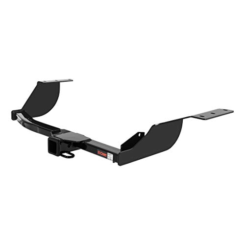 CURT 13581 Class 3 Trailer Hitch, 2-Inch Receiver for Select Mitsubishi Outlander ()