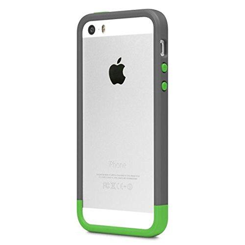 (Incase Frame Case - Slate/Fluro Green)