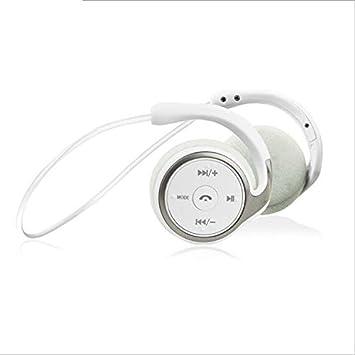 BEESCLOVER - Auriculares Deportivos Bluetooth Suicen AX-698 con ...