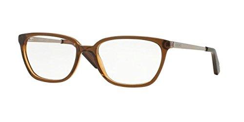 Donna Karan Frame (DKNY DY4667 Eyeglass Frames 3675-52 - Brown)