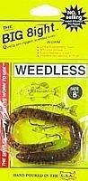 Weedless Worm - 6