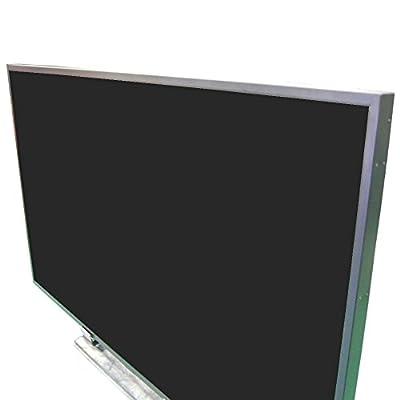 magicnara 84 inch 4K UHD LED Monitor - 3840x2160P Open Frame Monitor, IPS Panel, Ultra Slim Bezel