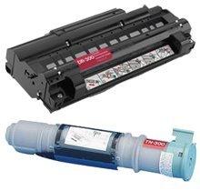 Refurbished BROTHER DR300 & TN300 DRUM UNIT / Laser Toner Cartridge COMBO PACK