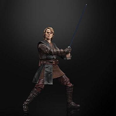 Star Wars The Black Series Archive Anakin Skywalker 6