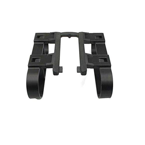 SMALLE 3D Printed Holder Landing Gear Extender For DJI Mavic Pro RF-V16 GPS Tracke