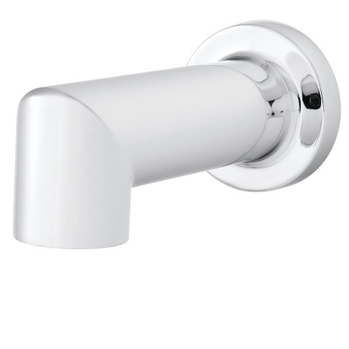 Speakman S-1557 Neo Tub Spout, Polished Chrome - Speakman Chrome Tub
