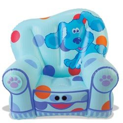Blue's Clues Talking Silly Seat