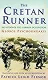 Front cover for the book The Cretan Runner by George Psychoundakis