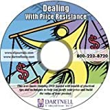 Dartnell's Dealing with Price Resistance - Price Negotiation Techniques and Training Program (Sales Price Negotiation Training DVD) (Sales Price Negotiation Training DVD)